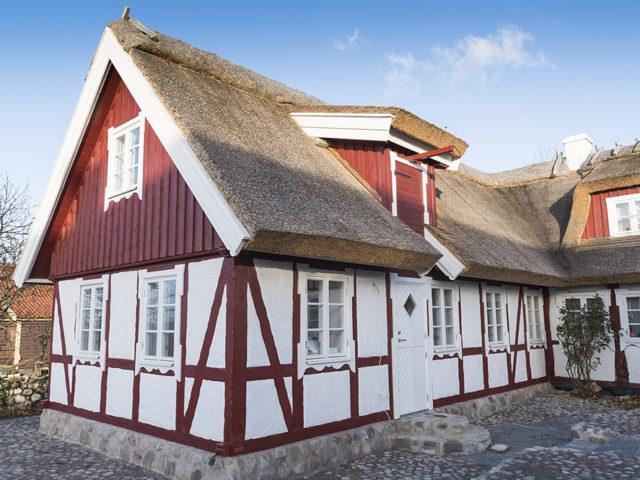 Renovering – vasstak, fönster, fasad